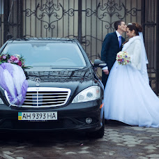 Wedding photographer Viktoriya Rur (Vicktoria). Photo of 16.06.2015