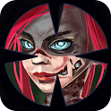 Shoot The Zombie: Dead City 3D icon