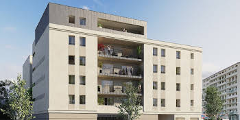 Appartement 3 pièces 64,62 m2