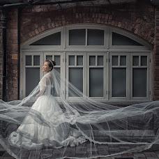 Wedding photographer Sam Tan (depthofeel). Photo of 18.04.2017