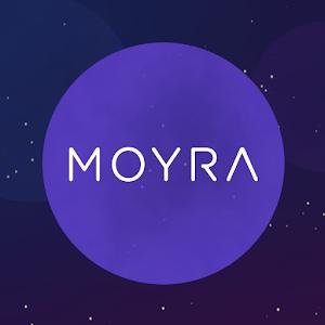 Moyra Astroloji ve Burlar 1.5.7 by Moyra Biliim Hizmetleri ve Pazarlama A.. logo