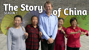 The Story of China With Michael Wood thumbnail
