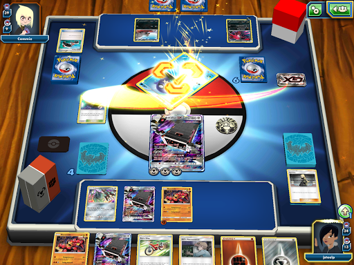 Pokemon TCG Online screenshot 4