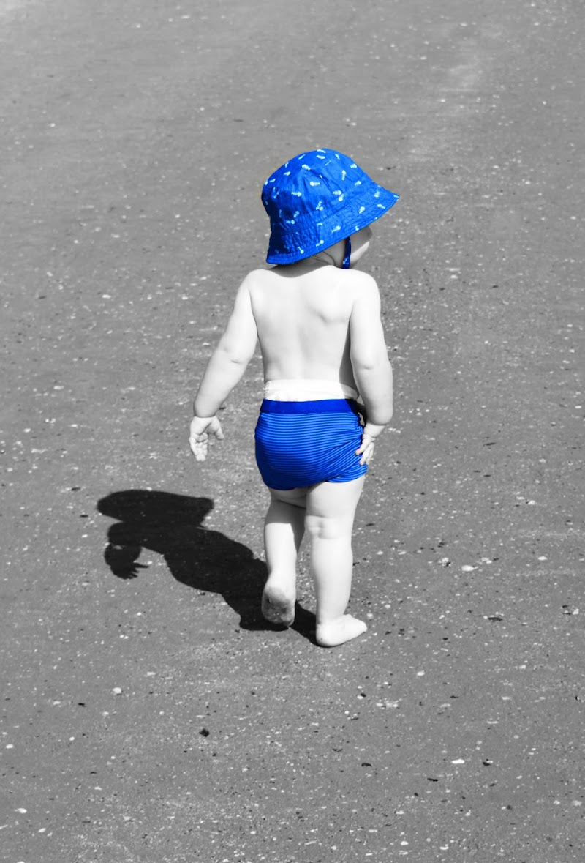 al mare in blu di valen85