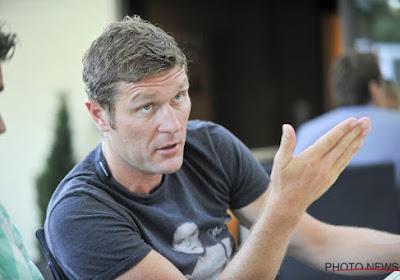 Brecht Capon is bijzonder positief over zijn nieuwe coach, Gert Verheyen