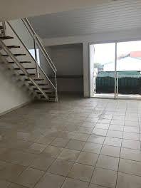 Appartement 3 pièces 75,15 m2