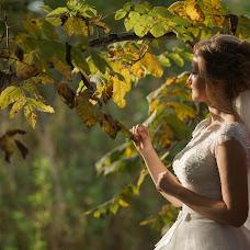 Wedding photographer Nikita Gundyrev (elNiko). Photo of 22.09.2017