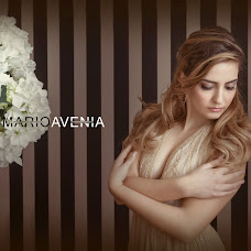 Wedding photographer Mario Avenia (avenia). Photo of 08.06.2015