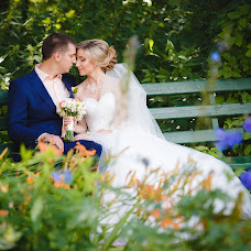 Wedding photographer Ilya Golovin (igolovin). Photo of 06.08.2015