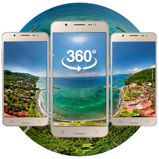 VR Panoramic Summer Phuket 3D Theme file APK for Gaming PC/PS3/PS4 Smart TV