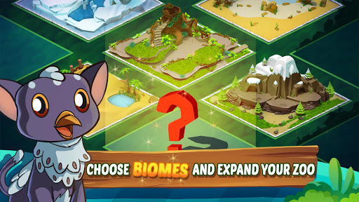 Zoo Evolution: Animal Saga 2.1.0 screenshots 20