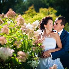 Wedding photographer Irina Uglanova (Irish). Photo of 19.05.2015