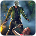 Endless Nightmare House 3D : Horror Friday Escape icon