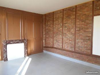 appartement à Fallencourt (76)