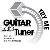 GuitarLab Tuner Trial