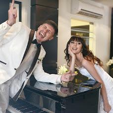 Wedding photographer Nataliya Kanavalova (Nata646464). Photo of 16.12.2014