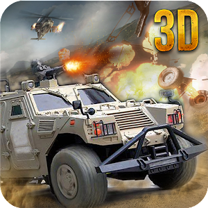 Army War Jeep Offrod Attack 3D for PC and MAC