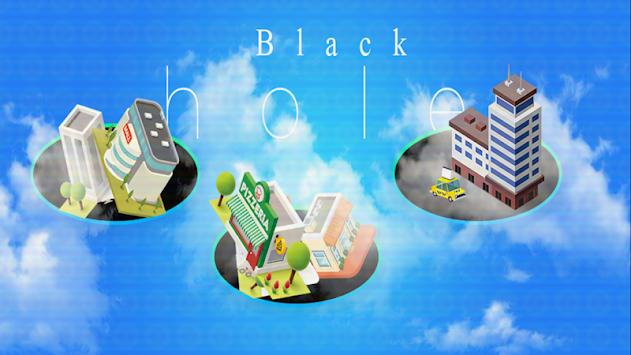 Black Hole Battle :  Hole BattleGrounds (Game.io)