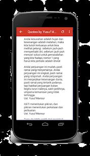 Ceramah Mp3 Yusuf Mansur - náhled
