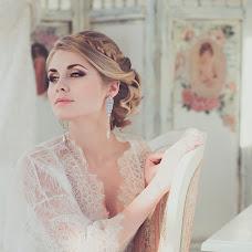 Wedding photographer Alla Polomar (FiAllka). Photo of 11.02.2014
