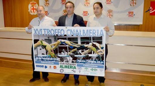 XVI Trofeo CN Almería