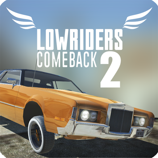 Lowriders Comeback 2: Cruising Apps voor Android