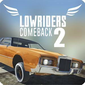 Lowriders Comeback 2: Cruising v1.3.4 APK