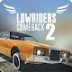 Lowriders Comeback 2: Cruising (game)