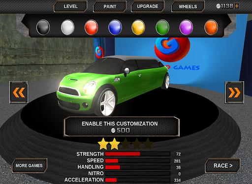 San Andreas Limousine Driver 1.2 screenshots 12