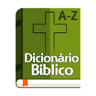 Bible Dictionary FREE icon