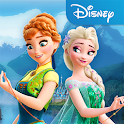 Frozen Storybook Deluxe icon