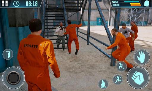 Prison Escape Games - Adventure Challenge 2019 APK MOD – Pièces de Monnaie Illimitées (Astuce) screenshots hack proof 1