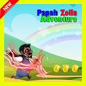 Papah Zolla Adventure icon
