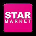 Star Market icon