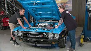 '73 Challenger Hellcat thumbnail