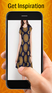 Modern Batik Fashion Styles - náhled