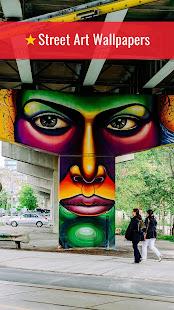 Street Art Wallpapers 1