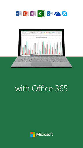 Microsoft Excel: View, Edit, & Create Spreadsheets - Apps on