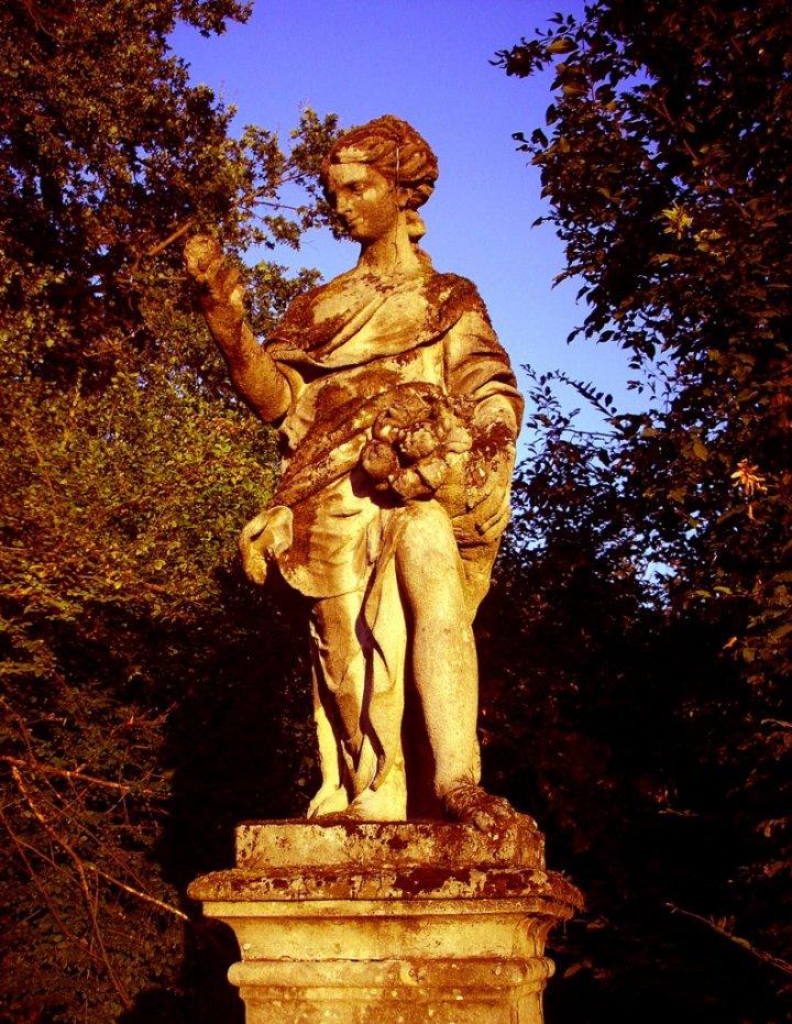 Villa Arconati - Parco di stefanix