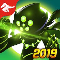 League of Stickman 2020- Ninja Arena PVPDreamsky