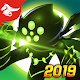 League of Stickman 2019- Ninja Arena PVP(Dreamsky) apk