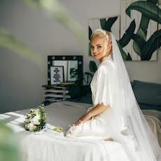 Wedding photographer Aleksey Kleschinov (AMKleschinov). Photo of 29.08.2018