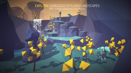 Morphite 1.0.1 screenshots 2