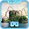 VR Roller Coaster Sunset file APK for Gaming PC/PS3/PS4 Smart TV
