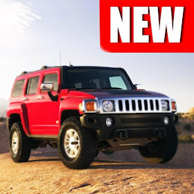 4x4 Off-Road Rally SUV 3D