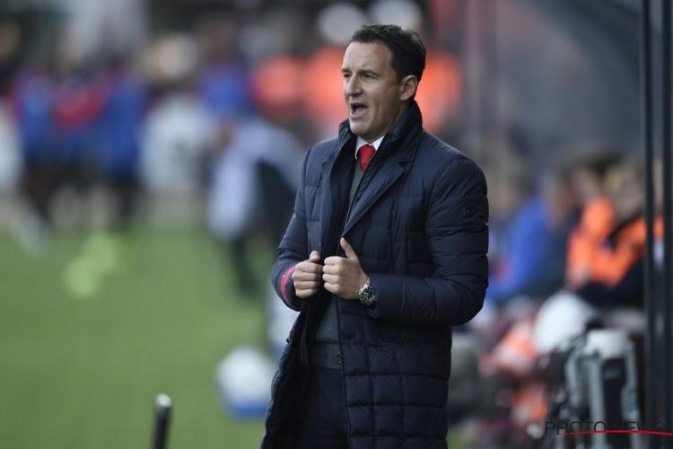 Standard moét winnen van KV Kortrijk als het nog een kans op play-off 1 wil behouden