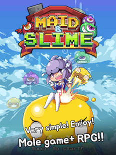 Download Maid & Slime (Mod Money) 1 2 3 APK For Android | Appvn Android