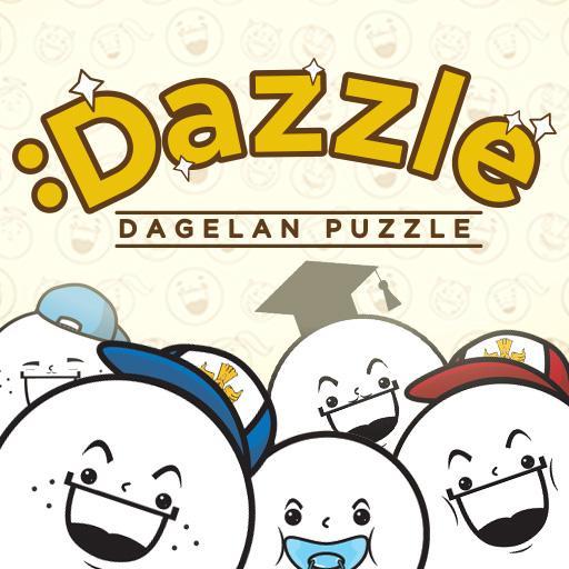 Dazzle - Dagelan Puzzle (game)
