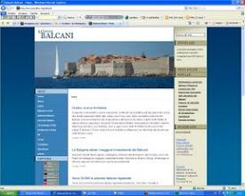 Photo: 2007 - Galassia Balcani www.portalino.org/balkans