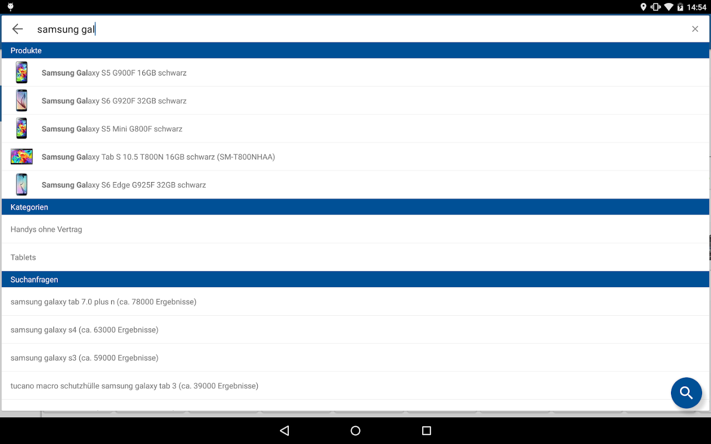 Geizhals Preisvergleich- screenshot
